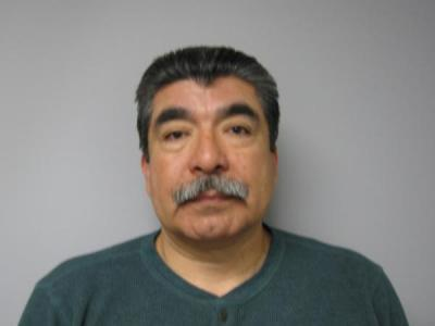 Arthur Luis Salazar a registered Sex Offender of Ohio