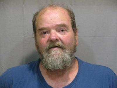 Marvin Ray Cook a registered Sex Offender of Ohio