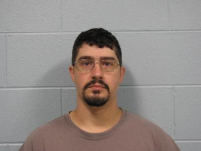 Brian Christopher Richard Hawk a registered Sex Offender of Ohio