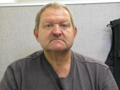 Rock Frederick Lewis a registered Sex Offender of Ohio