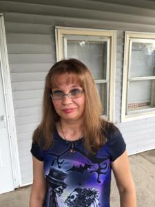 Stephanie Ann Davis a registered Sex Offender of Ohio