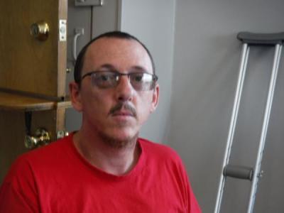 Joseph Alan Baker a registered Sex Offender of Ohio