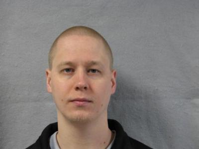 Kenneth W Kronk II a registered Sex Offender of Ohio
