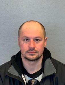 Daniel Bond a registered Sex Offender of Ohio