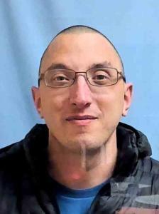 Chadd Steven Morris a registered Sex Offender of Ohio