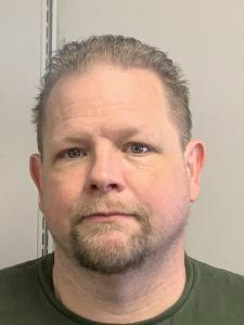 Bryan Keith Arbaugh a registered Sex Offender of Ohio