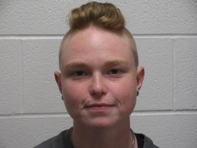 Katie Ann Cochran a registered Sex Offender of Ohio