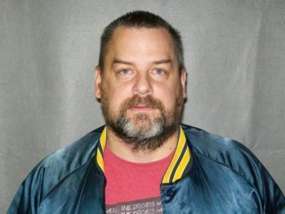 Tyson Dean Jenkins a registered Sex Offender of Ohio