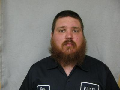Tony Grelles a registered Sex Offender of Ohio