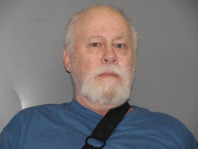 Charles Elvin Albert a registered Sex Offender of Ohio