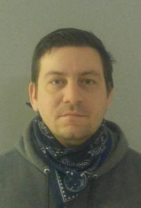 Wilson Owen Hitchcock III a registered Sex Offender of Ohio