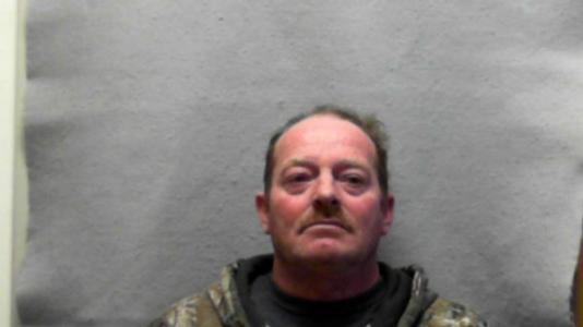 John William Hartman a registered Sex Offender of Ohio