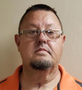 Jeffery Allen Buntain a registered Sex Offender of Ohio