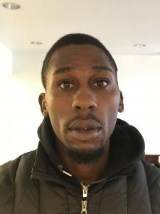 Derrick Prince a registered Sex Offender of Ohio
