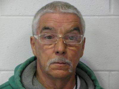 Patrick James Doty a registered Sex Offender of Ohio