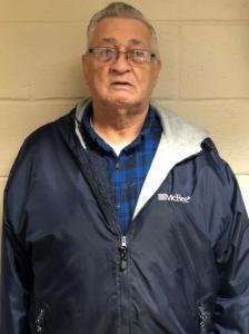 Thomas Eugene Shifflet a registered Sex Offender of Ohio
