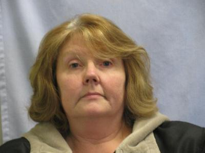 Mary Anne Knappins a registered Sex Offender of Ohio