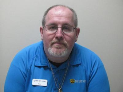 Chad Allen Adams a registered Sex Offender of Ohio