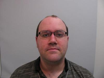 Joseph Stephen Cripps a registered Sex Offender of Ohio