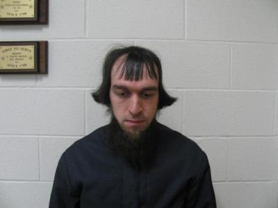 Andrew Amos Slabaugh a registered Sex Offender of Ohio