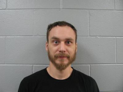 Aaron Reynolds a registered Sex Offender of Ohio
