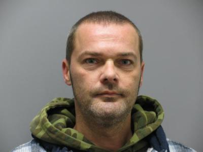 Keith Bryant Foley a registered Sex Offender of Ohio