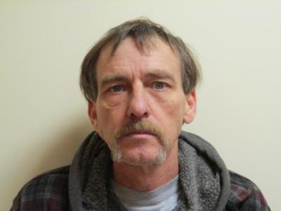 Christopher David Harding a registered Sex Offender of Ohio