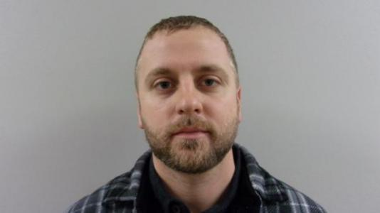 Caleb Neely Pender a registered Sex Offender of Ohio