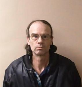 Mark James Winnie a registered Sex Offender of Ohio