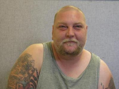 Rickie Alan Cox a registered Sex Offender of Ohio