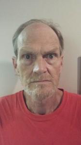 John Ray Garrett a registered Sex Offender of Ohio