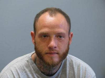 Nathan Allen Blankenship a registered Sex Offender of Ohio