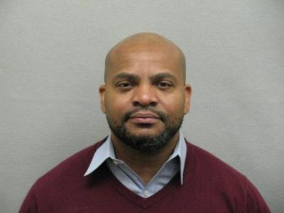 Ronnie Lee Johnson a registered Sex Offender of Ohio