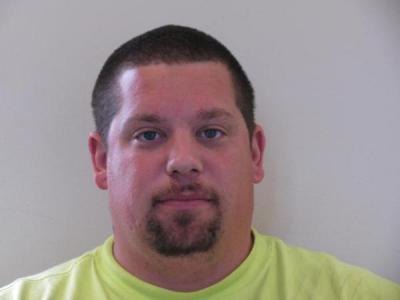 David Arnett III a registered Sex Offender of Ohio