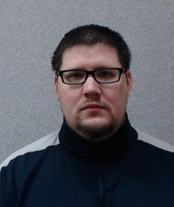 Ryan Dylan Moss a registered Sex Offender of Ohio