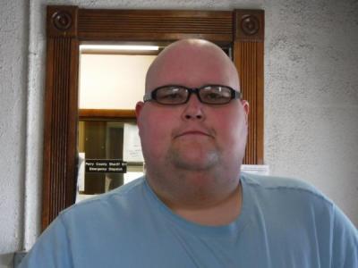 Jason Richard Cooperrider a registered Sex Offender of Ohio