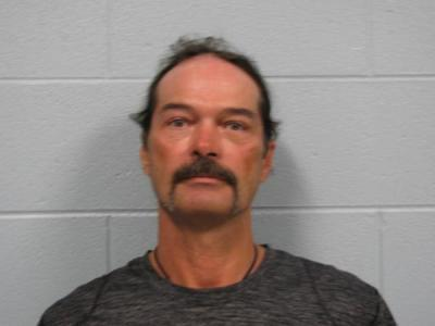 Keith Wade Senften a registered Sex Offender of Ohio