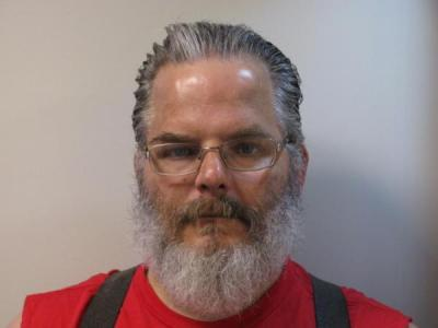 Michael Anthony Ford a registered Sex Offender of Ohio