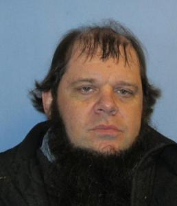 Moses J Troyer a registered Sex Offender of Ohio