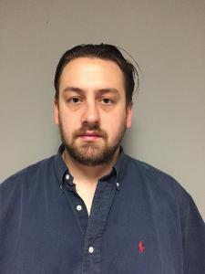 Jesse Parker Shay a registered Sex Offender of Ohio