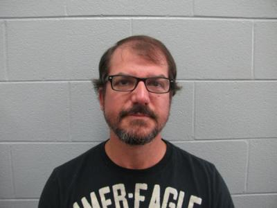 Anthony Brookhart a registered Sex Offender of Ohio