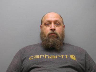 Brian David Winsett a registered Sex Offender of Ohio