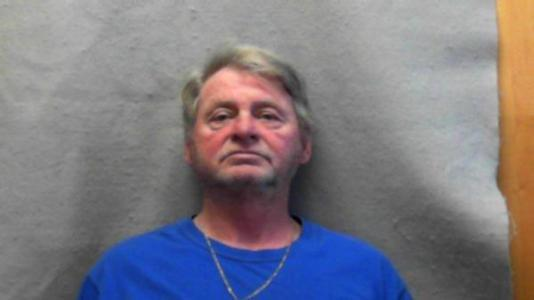 James Byron Gill a registered Sex Offender of Ohio