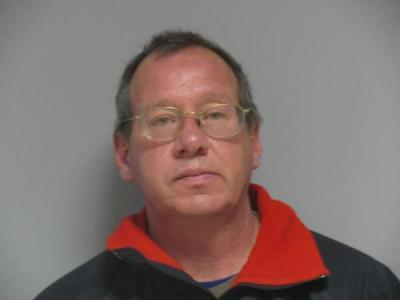 Bryan Wesley Huff a registered Sex Offender of Ohio