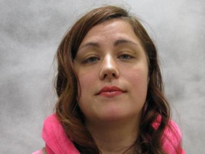 Tiffany Nicole Burt a registered Sex Offender of Ohio