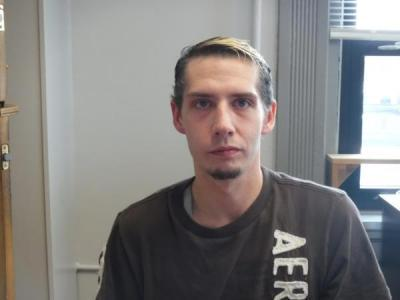 Eric Allen Glosser a registered Sex Offender of Ohio