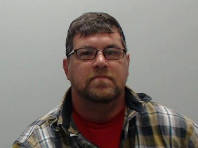 Paul Eugene Evans a registered Sex Offender of Ohio
