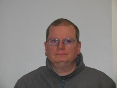 James Michael Mcbyrne Jr a registered Sex Offender of Ohio