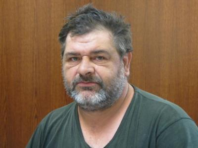 David Merle Grilliot a registered Sex Offender of Ohio