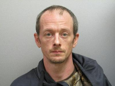 Joshua Edward Green a registered Sex Offender of Ohio